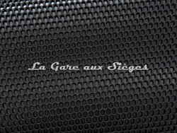 Tissu Boussac - Echo - réf: O7902-004 Zan - Voir en grand