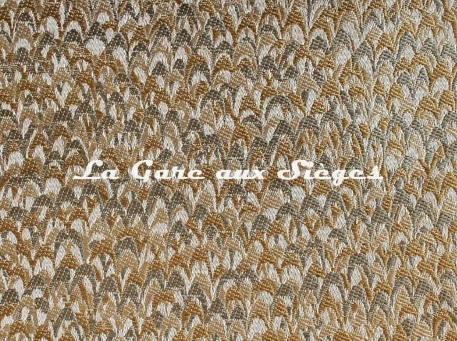 Tissu Rubelli - Beat - réf: 30264.002 Sabbia - Voir en grand