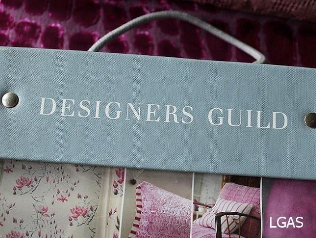 Tissus Designers Guild - La Gare aux Sièges - Voir en grand
