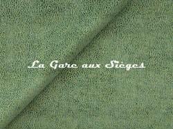 Tissu Jim Thompson - Galuchat - réf: J3706/007 Jungle Green - Voir en grand