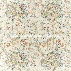 Tissu William Morris - Melsetter - réf: 226602 Linen - Voir en grand