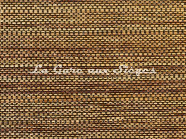 Tissu Le Crin - Longchamp - réf: C0408 - Coloris: 008 Banane - Voir en grand