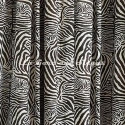Tissu House of Hackney - Equus coton/linen - Voir en grand