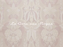 Tissu Tassinari & Châtel - Persienne - réf: 1697.04 Poudre - Voir en grand