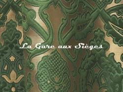 Tissu Tassinari & Châtel - Léonardo - réf: 1691.06 Myrthe - Voir en grand