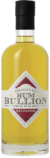 Rhum Bullion Salvador - RHUM - Charpentier Vins - Voir en grand