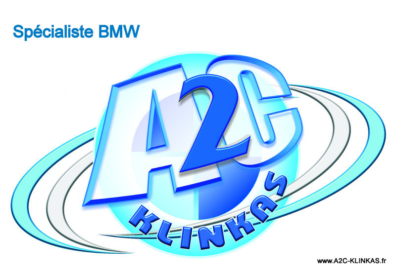 Spécialiste BMW - Voir en grand