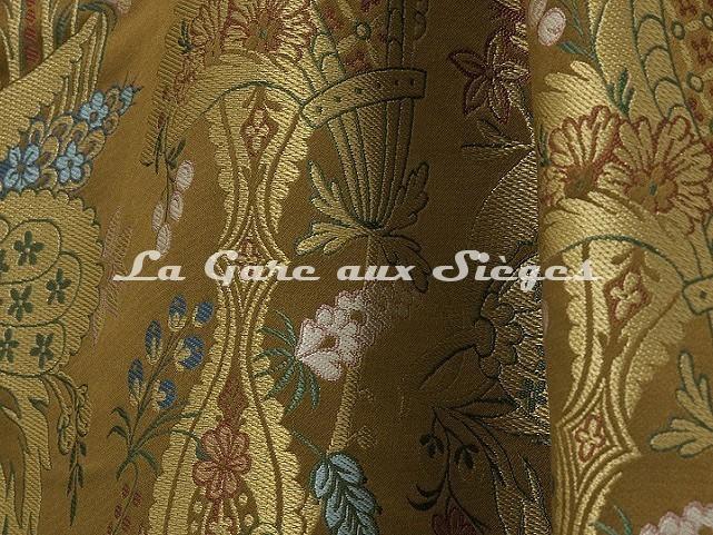 Tissu Tassinari & Châtel - Cour du Siam - réf: 1700.01 Cordoue - Voir en grand