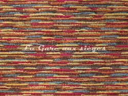Tissu Deschemaker - Babylone - réf: 103891 Multicolore - Voir en grand