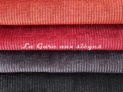 Tissu Houles - Hector - réf: 72795 - Coloris: 9300 - 9500 - 9410 - 9900 - Voir en grand