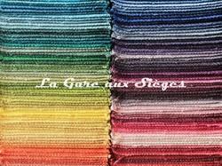 Tissu Romo - Linara - Palette de couleurs - Voir en grand