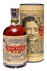 Rhum Don Papa - RHUM - Charpentier Vins - Voir en grand