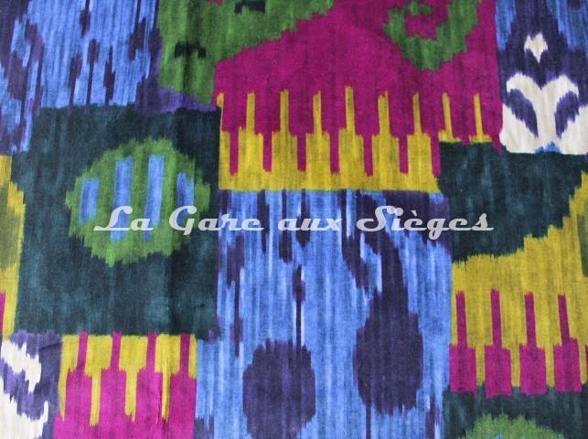 Tissu Pierre Frey - Bella Coola - réf: F3226 - Coloris: 03 - Voir en grand