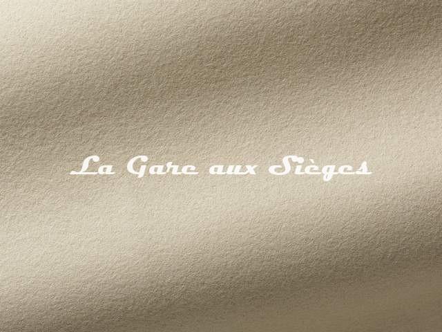 Tissu Pierre Frey - Tipi - réf: F3221.003 Sable - Voir en grand