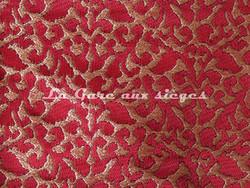 Tissu Luciano Marcato - Pensiero - réf: LM19523 - Coloris: 70 - Voir en grand