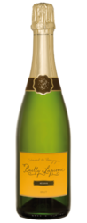 Crémant Brut - CREMANT-METHODE TRADITIONNELLE - Charpentier Vins