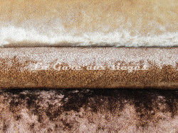 Tissu Verel de Belval - Boréale - réf: 98013 - Coloris: 012 Sable - 011 Gré - 003 Ecorse - Voir en grand