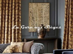 Tissus Zoffany - Collection Antiquary - Voir en grand