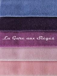 Tissu Pierre Frey - Bold - réf: F3212 - Coloris: 012 - 013 - 014 - 015 - 016 - Voir en grand