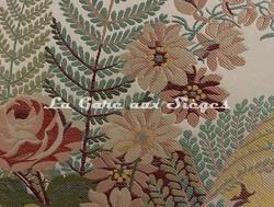 Tissu Tassinari & Châtel - Marly - réf: 1675.01 ( détail ) - Voir en grand