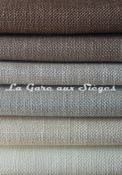 Tissu Casal - Zapata - réf: 83985 - Coloris: 50 - 76 - 74 - 61 - 73 - 72 - Voir en grand