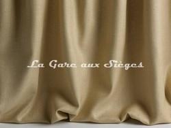 Tissu Pierre Frey - Salomé - réf: F3276-002 Miel - Voir en grand