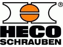 Heco Schrauben Vis gamme disponible chez votre spécialiste construction NGM - Voir en grand