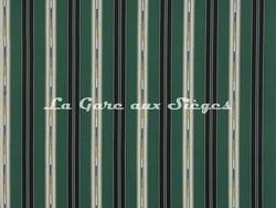 Tissu Pierre Frey - Oklahoma - réf: F3236-001 Cactus - Voir en grand