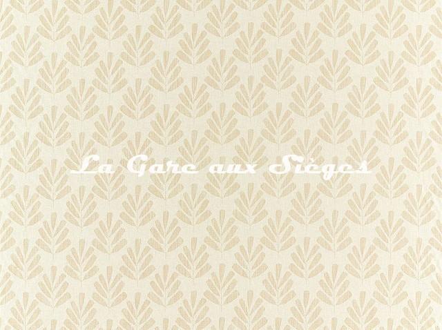 Tissu Scion - Poacea - réf: 132928 Raffia - Voir en grand