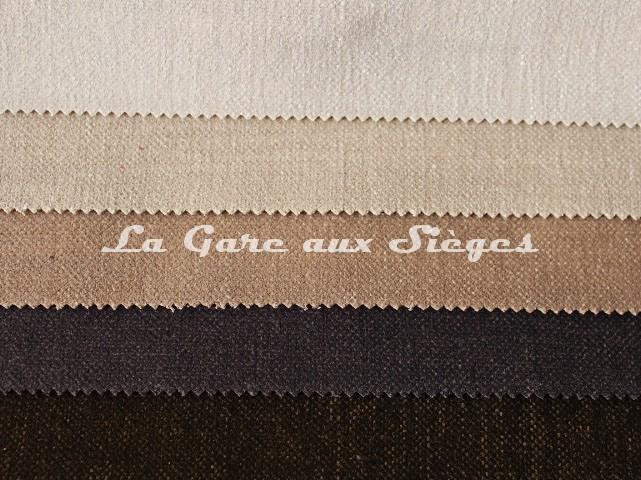 Tissu Casal - Amara Non Feu - réf: 83974 - Coloris: 72 - 74 - 50 - 65 - 55 - Voir en grand