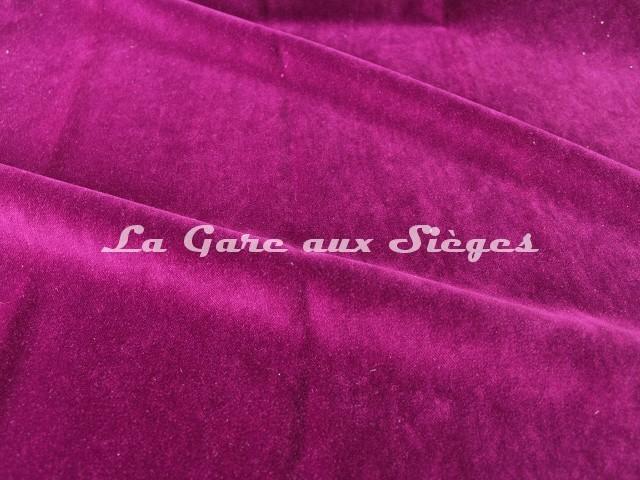 Tissu Carlucci - Velours City Velvet - réf: CA7832 - Coloris: 089 - Voir en grand