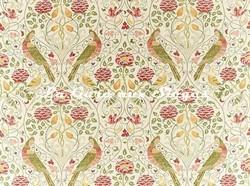 Tissu William Morris - Seasons by May - réf: 226592 Linen - Voir en grand