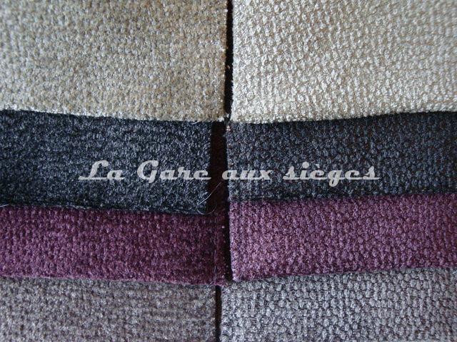 Tissu Jéro - Farlie Fun - réf: 9268 - Coloris: 2415-2405-2413-2417 - Voir en grand