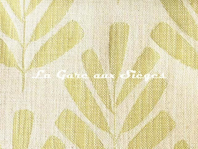 Tissu Scion - Poacea - réf: 132924 Citrus ( détail ) - Voir en grand