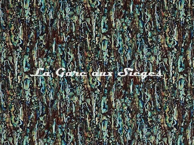 Tissu Pierre Frey - Libellule - réf: F3366.001 - Voir en grand