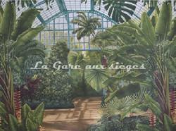 Papier peint Pierre Frey - La Serre - Voir en grand