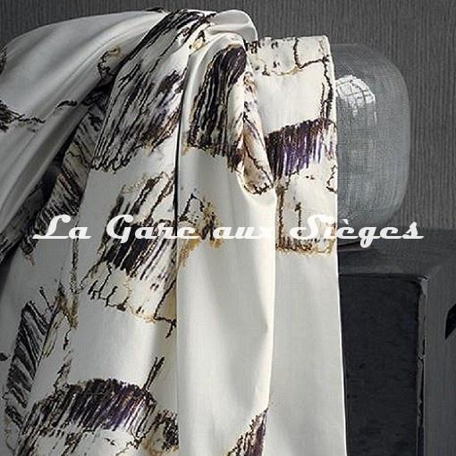 Tissu Casamance - Calendula - Voir en grand