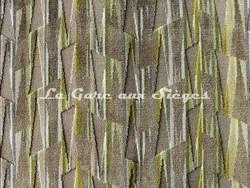 Tissu Deschemaker - Palmira - réf: 103983 Sable - Voir en grand