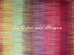 Tissu Deschemaker - Satan - réf: 3115 Multicolore - Voir en grand