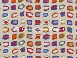 Tissu Baker Lifestyle - Jamboree - réf: PF50438.1 Tropical - Voir en grand