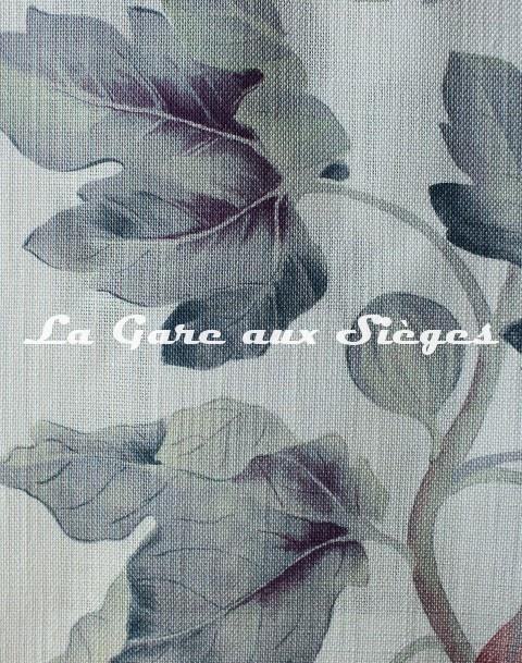 Tissu Sanderson - Fig Harvest - réf: 226330 ( détail ) - Voir en grand