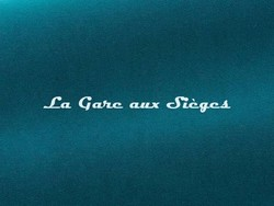 Tissu Pierre Frey - Gaspard - réf: F3070.014 Pétrole - Voir en grand