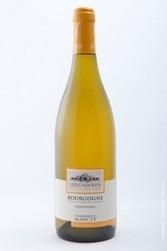 """Bourgogne """"Les Cadoles"""" 2017 Blanc - BOURGOGNE BLANC - Charpentier Vins - Voir en grand"""