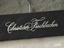 Tissus Christian Fischbacher - La Gare aux Sièges - Voir en grand