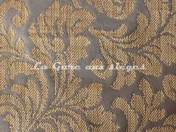 Tissu Chanée Ducrocq - Tatiana - Coloris: 7832 Ecorse