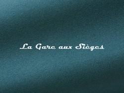 Tissu Pierre Frey - Tipi - réf: F3221.021 Canard