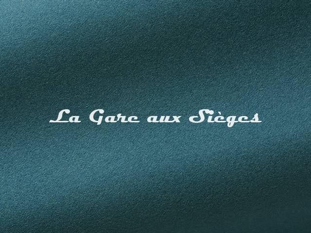 Tissu Pierre Frey - Tipi - réf: F3221.021 Canard - Voir en grand