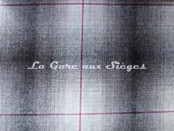 Tissu Osborne & Little - Fitzgerard - réf: F6554-04 - Coloris: Mocha - Voir en grand