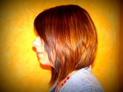 coloration  - Prestations Femmes - EMMANUELLE COIFFURE - Voir en grand