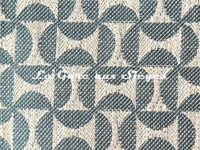 Tissu Scion - Forma - réf: 132933 Indigo - Voir en grand